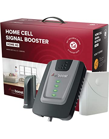 Cell Phone Signal Boosters   Amazon com