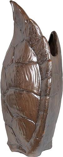 Privilege Large Turtle Vase