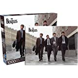 Beatles- Street Color 1000 Pc Jigsaw Puzzle