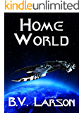 Home World (Undying Mercenaries Series Book 6)