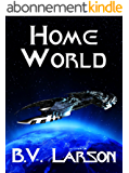 Home World (Undying Mercenaries Series Book 6) (English Edition)