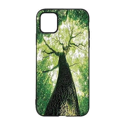 Foliage iPhone 11 case