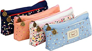 Gifts Under 10 Wrap Purse Hibiscus Purse Flower Makeup Purse Gifts For Her Makeup Brush Bag Jewellery Wrap Floral Purse