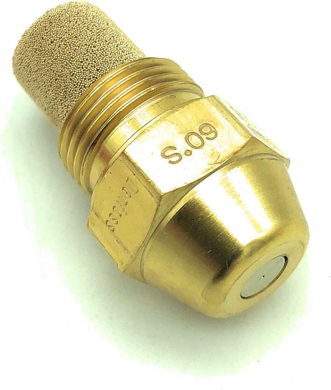 Danfoss s - Boquilla pulverizador s solido 60 2,94kg/h