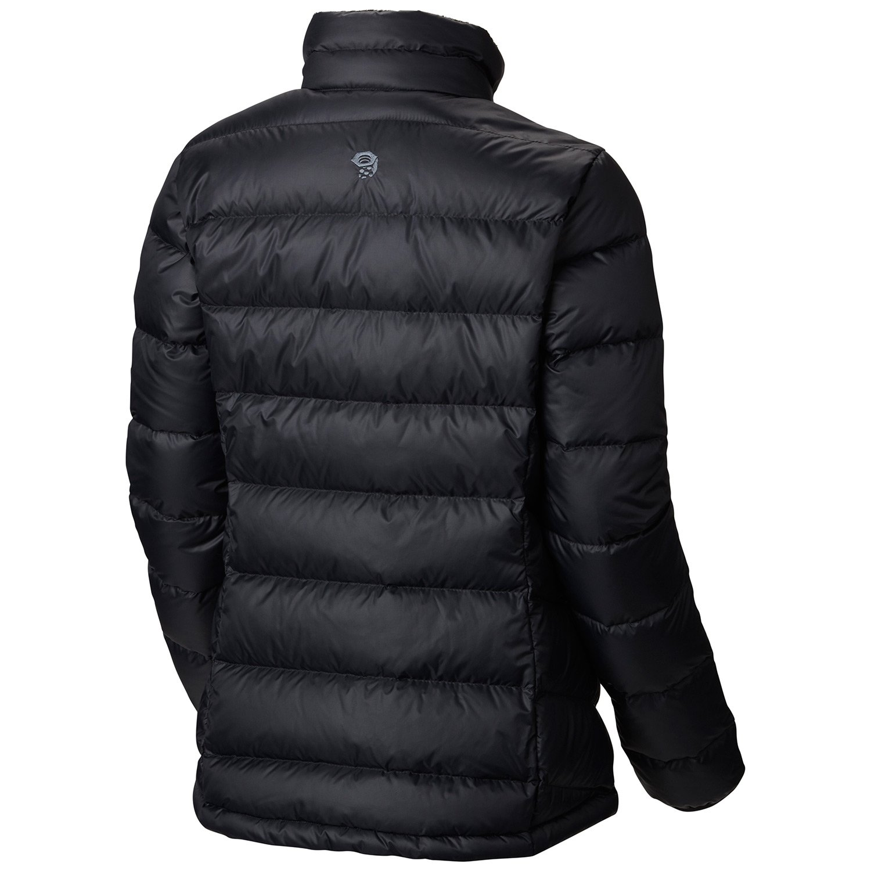 Mountain Hardwear Womens Ratio Down Jacket Mountain Hardwear Apparel Womens OL6175-090