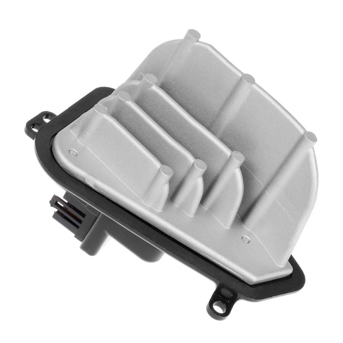 PartsSquare Blower Motor Resistor Control Module RU378 JA1428 3A1332 79330S84A41 Fits for 1998 1999 2000 2001 2002 HONDA Accord 1999 2000 2001 2002 2003 2004 Honda Odyssey 3.5L-V6