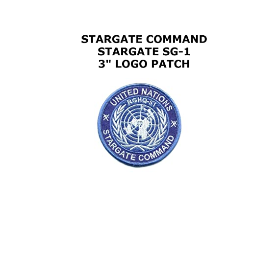 Amazon Superheroes Star Gate Tv Series 3 Un Stargate Command