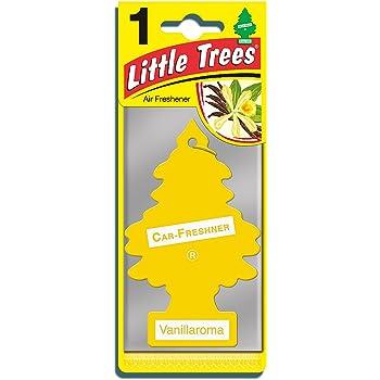 Amazon Com Car Freshener 50105 Little Tree Air Freshener