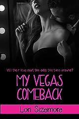 My Vegas Comeback (Viva Las Vegas Book 3) Kindle Edition
