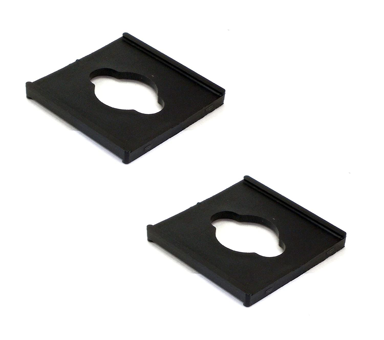 Black & Decker CMM1000 Mower Replacement Blade Insulator (2 Pack) # 241381-01-2pk