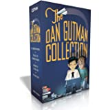 The Dan Gutman Collection: The Homework Machine; Return of the Homework Machine; Nightmare at the Book Fair; The Talent…
