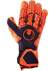 uhlsport Next Level SUPERGRIP HN Gants de Gardien de But Unisexe Adulte, Mixte Adulte, 101108701