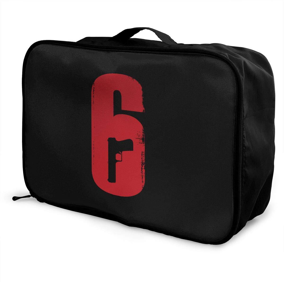 Travel Duffel Bag Waterproof Fashion Lightweight Large Capacity Portable Duffel Bag for Men /& Women JTRVW Luggage Bags for Travel Green Dirt Bike Colorful Patterned