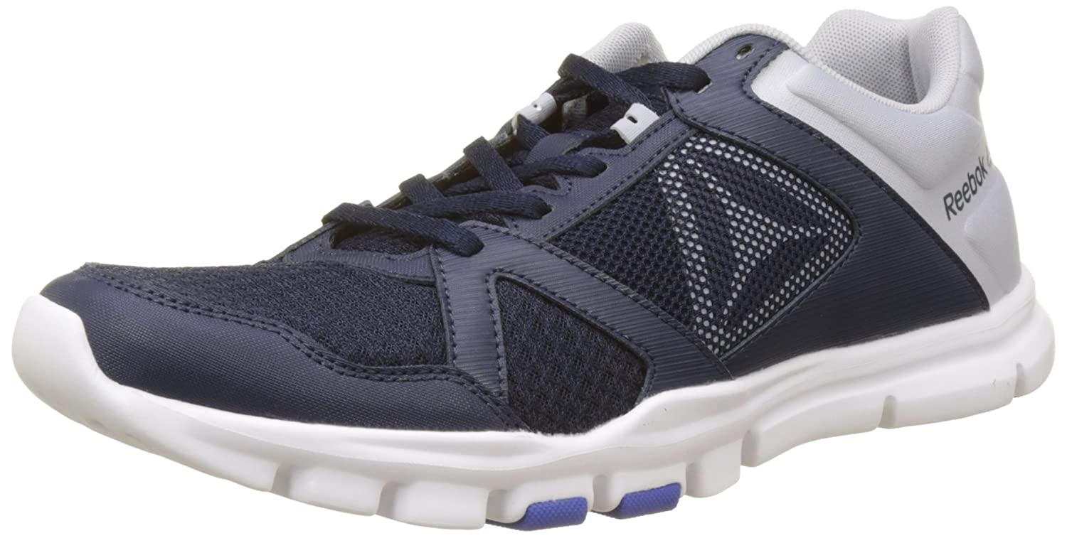 Reebok Yourflex Train 10 Mt, Scarpe da Fitness Uomo: Amazon
