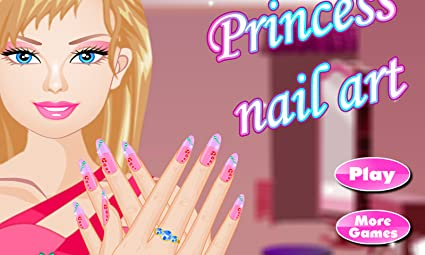 Amazon Princess Nail Art Appstore For Android