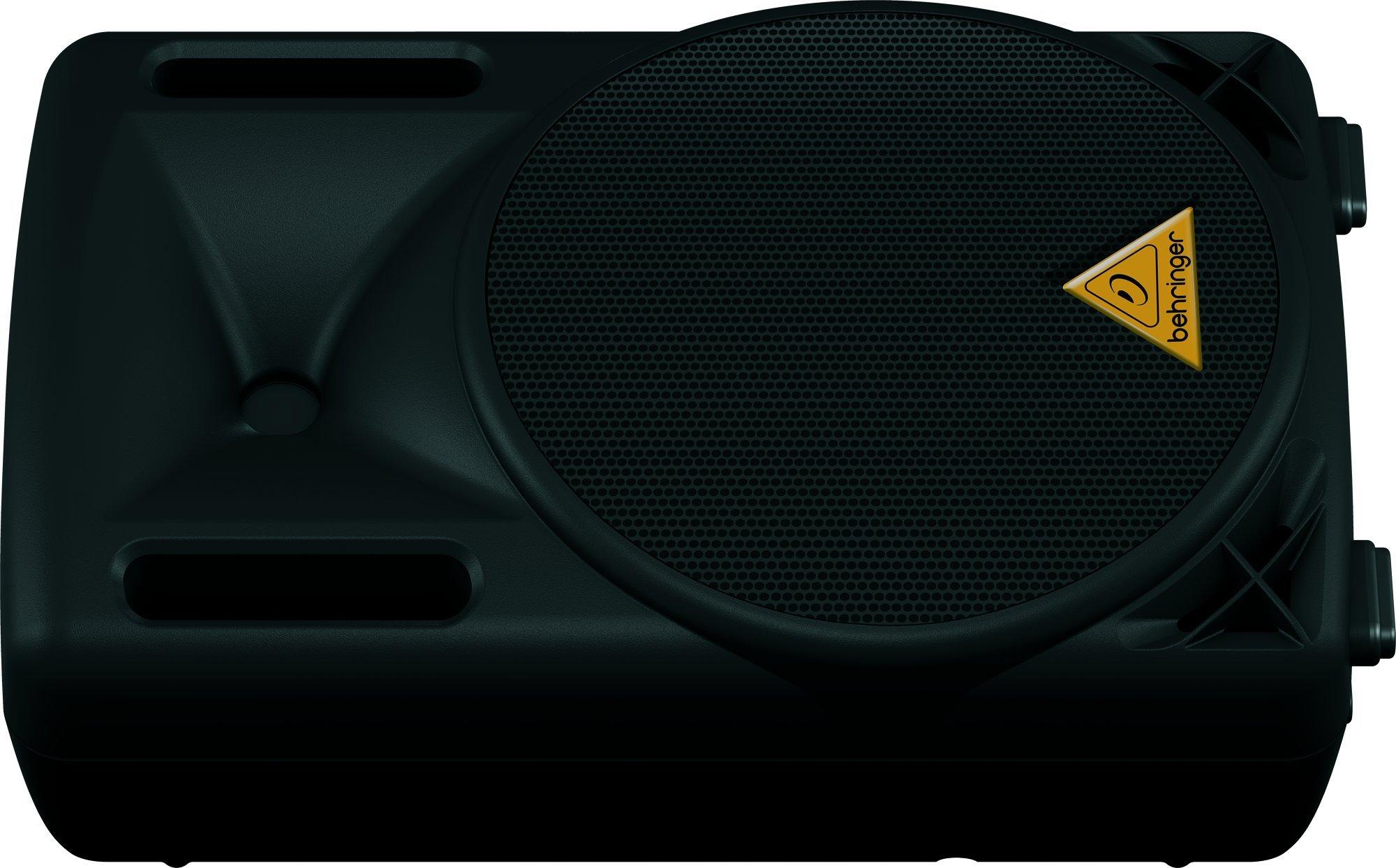 Behringer Eurolive B210D Active 200-Watt 2-Way PA Speaker System by Behringer (Image #5)