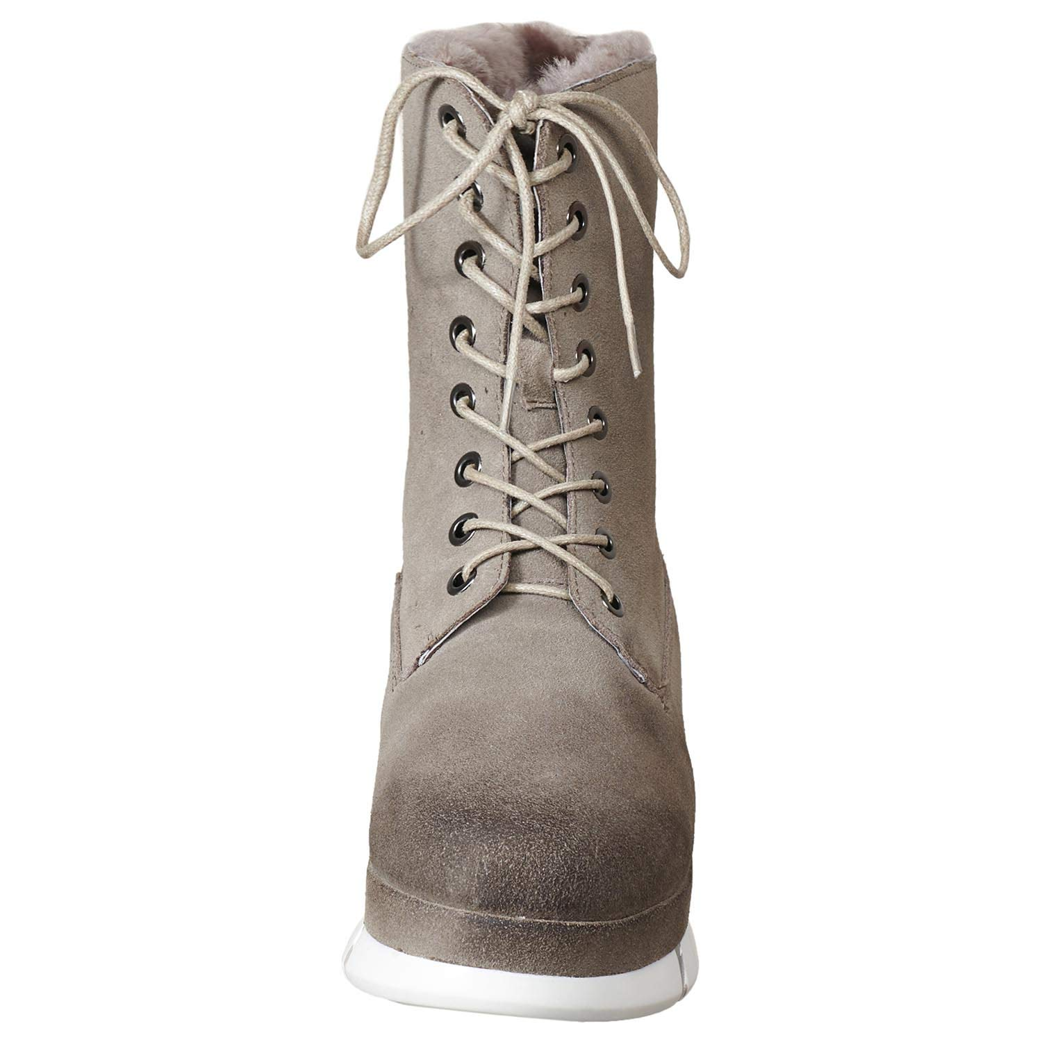 Antelope Womens 357 Suede Outdoor Nu Sole Boot