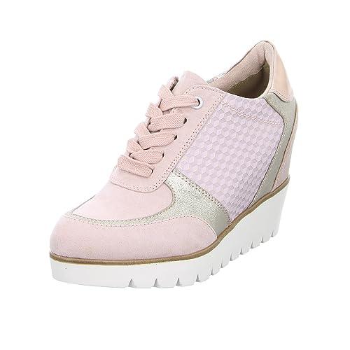 2757eb6d4b TAMARIS Tamaris Womens Shoe 23310 Rose 40: Amazon.co.uk: Shoes & Bags