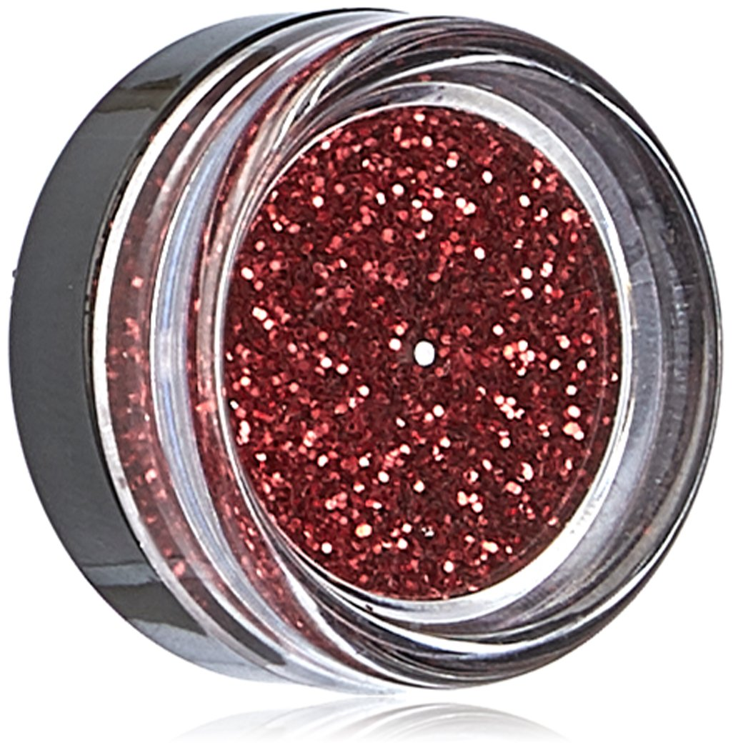 Royal Care Cosmetics Red Copper Glitter #19, 2 Oz RCegl19