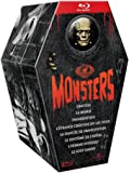 Universal Pictures Monsters - Coffret 8 films [Édition Collector]