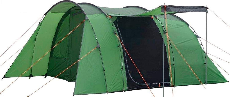 Zelt in Tunnel Form Familien Zelt für 5 Personen