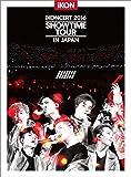 iKONCERT 2016 SHOWTIME TOUR IN JAPAN(DVD2枚組+スマプラムービー)