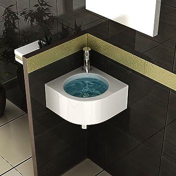 Waschbecken modernes design  Waschbecken für Ihr modernes Bad / Keramik Handwaschbecken ...