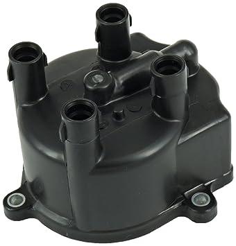 Amazon.com: Fórmula Auto Parts DCS45 distribuidor Cap ...