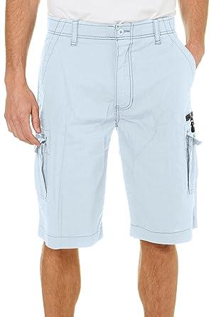 Wearfirst Mens Freeband Stretch Cargo Shorts | Amazon.com