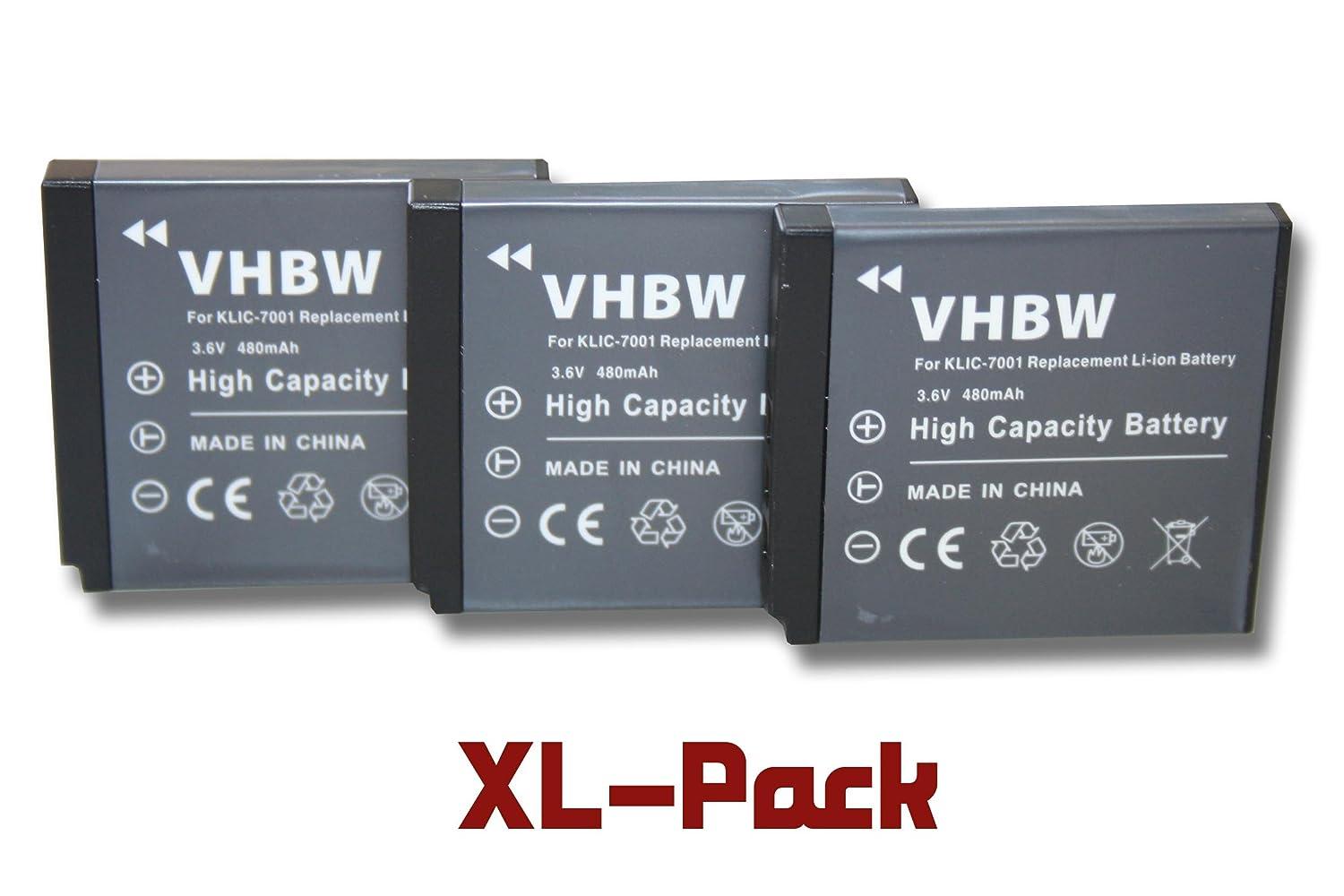 Original VHBW ® cargador para medion md86288