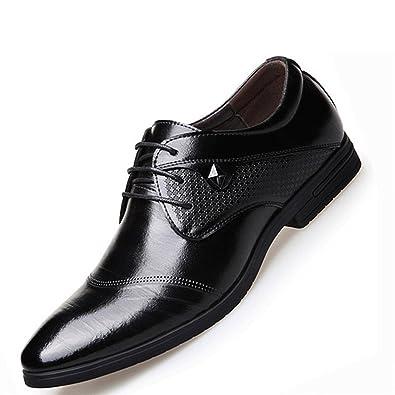 Amazon Memoriesed Italian Men Formal Shoes Business Oxfords