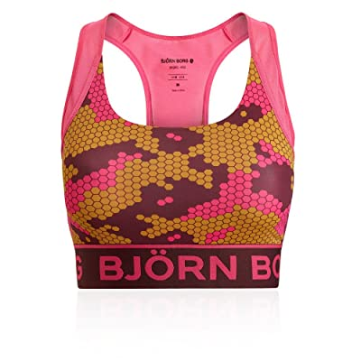 Bjorn Borg Women's Sport Top - AW17