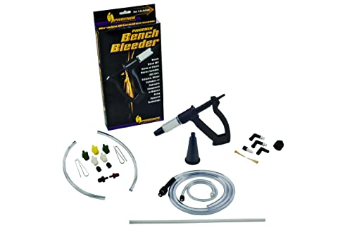 Phoenix Systems (2005 - B) Bench Brake Bleeder Kit