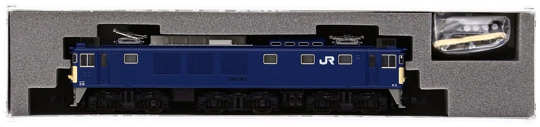 KATO Nゲージ EF64 1000 一般色 クーラー搭載車 3024 鉄道模型 電気機関車   B0003KE4RW