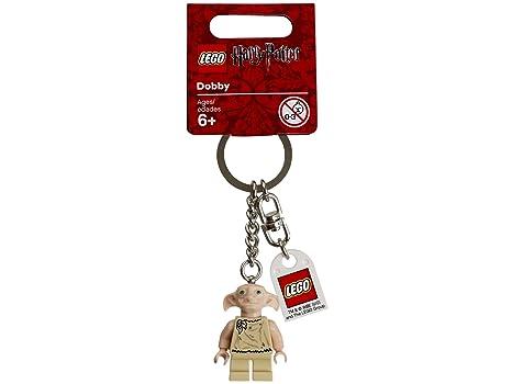 LEGO Dobby Key Chain