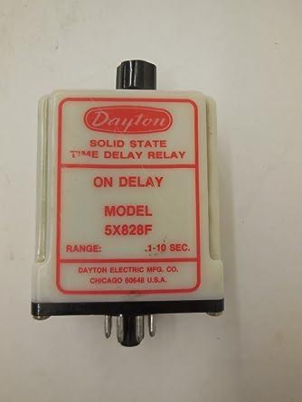Dayton Time Relay 120v Wiring. Control Relay Wiring, 12v ... on