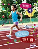 Physical Education 4. (Anaya English) - 9788467878783