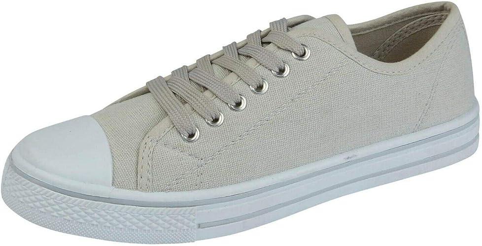 womens grey trainers uk