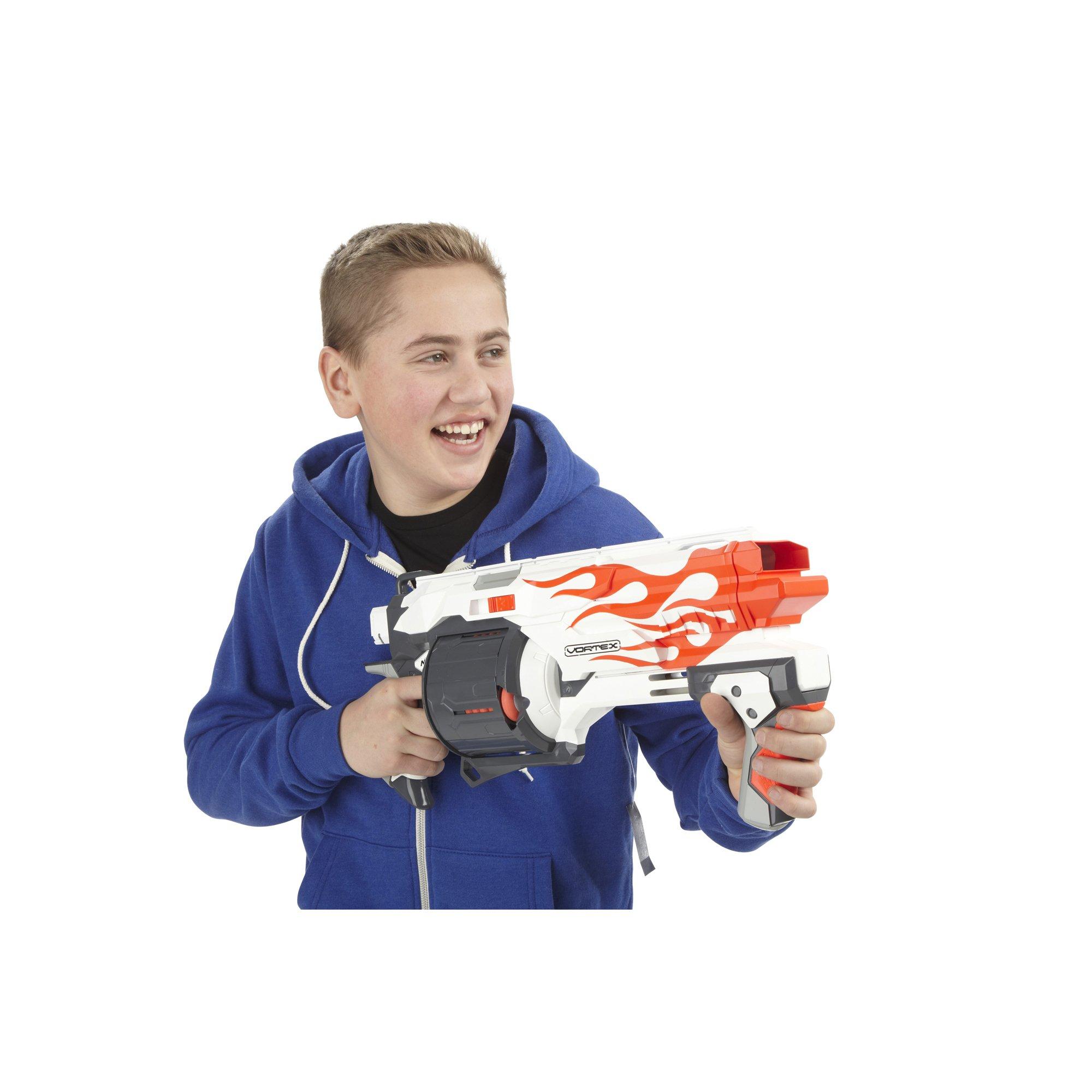 Nerf Vortex Revonix 360 Blaster by Nerf (Image #5)