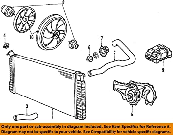 thermostats & parts automotive gm oem-engine coolant thermostat 12591881  the anderson group
