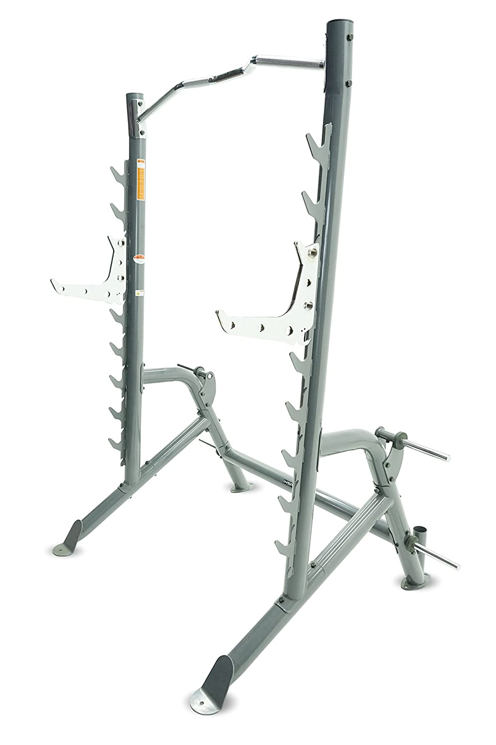is the inspire fitness squat rack any good