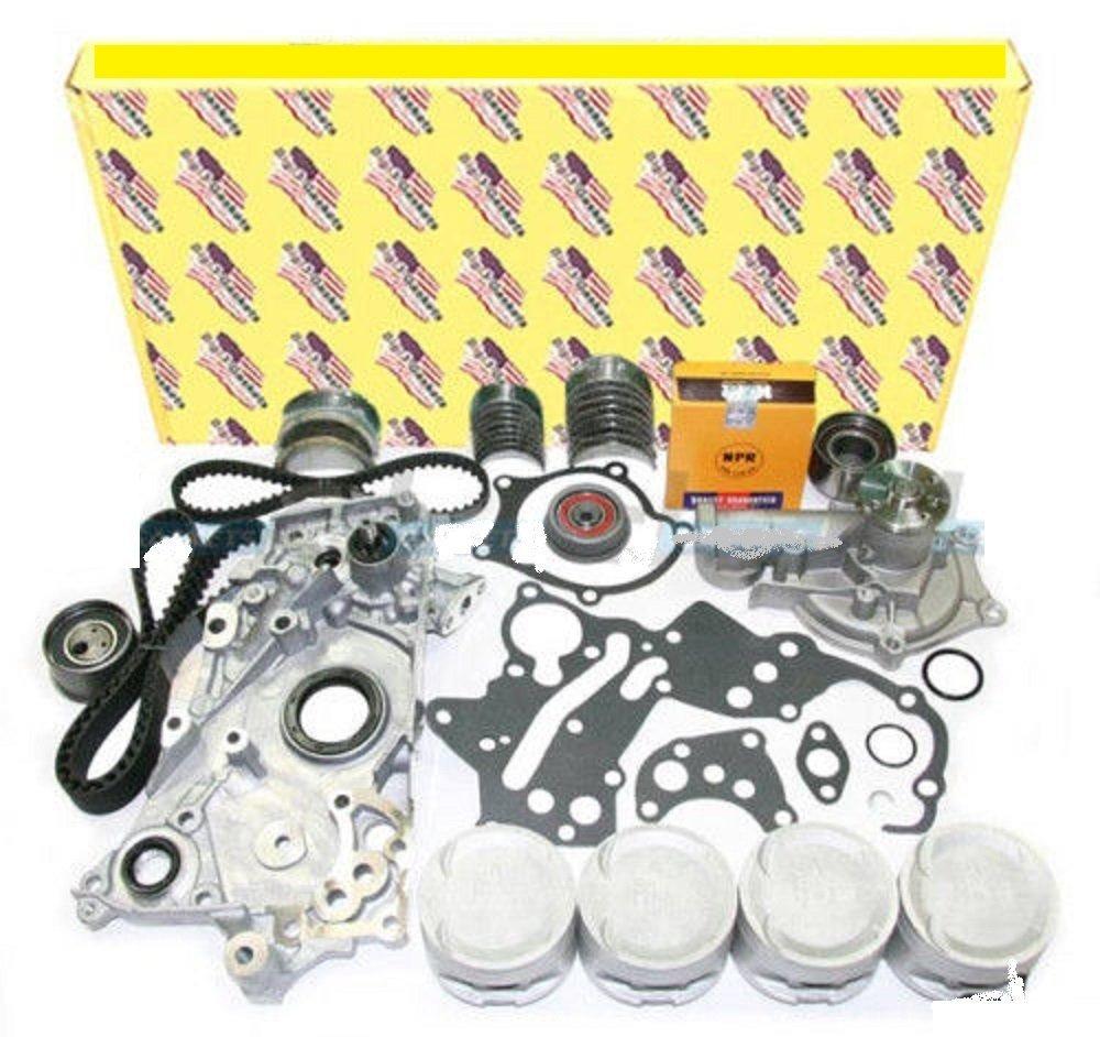 Condenser For CL 01-03 TL 99-03 Accord 98-02 3.0 3.2 V6