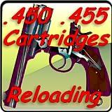 Reloading new .450 (.455)  black powder cartridges