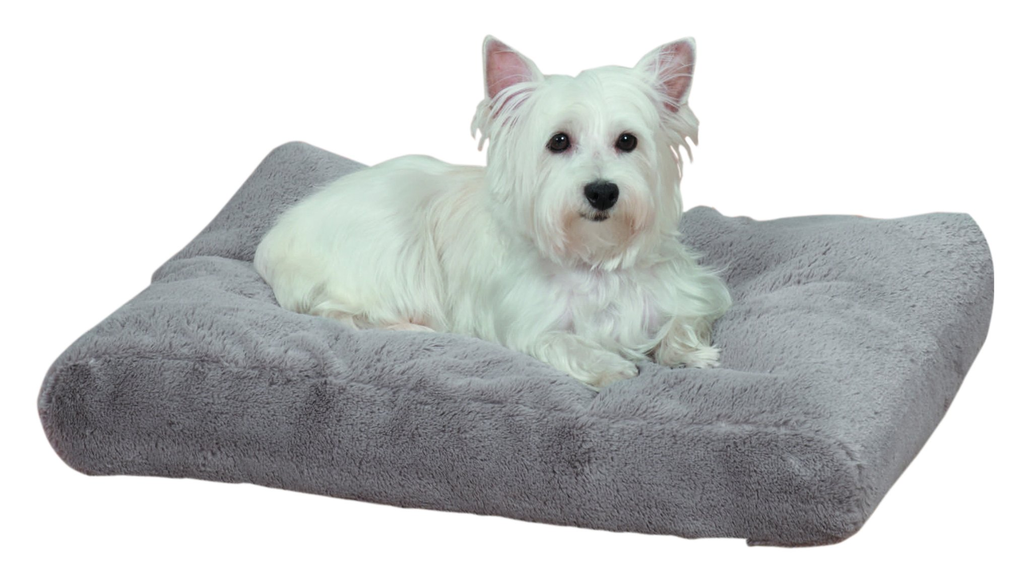 Slumber Pet ThermaPet Burrow Beds-Innovative, Lofty, and Comfortable Warming Beds for Dogs and Cats
