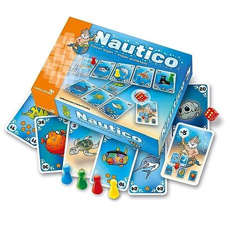 carta.media 7338 9 - Juego de Cartas (Niño/niña, Niños, Caja ...