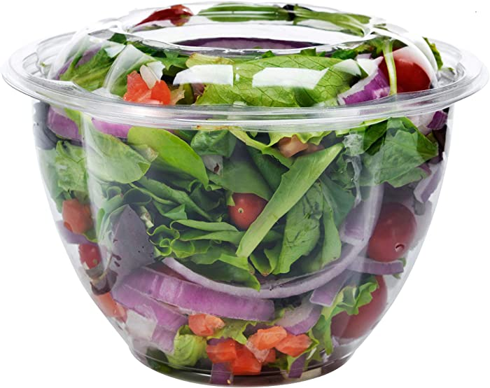 Top 10 48Oz Disposable Plastic Food Container