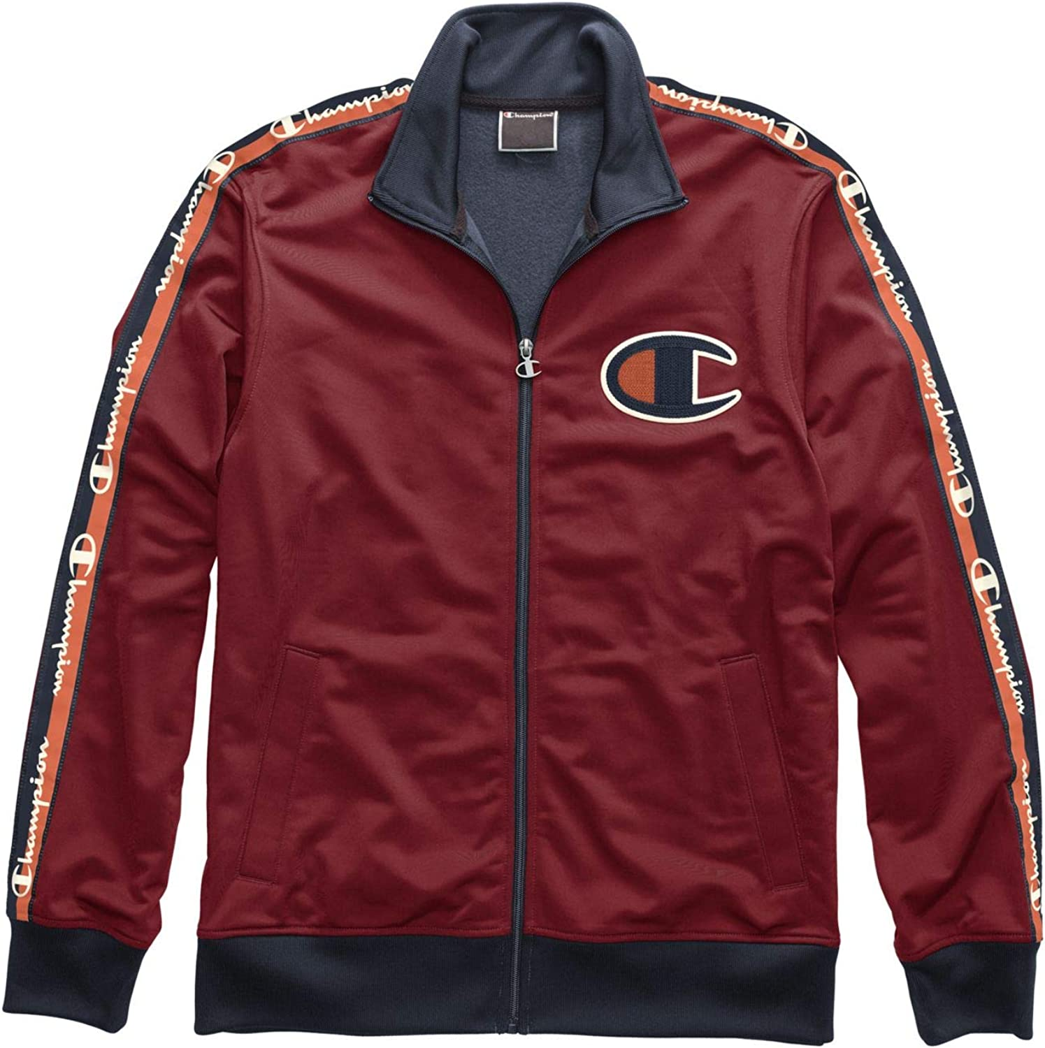 Free shipping on posting reviews Champion Men's Free Shipping New Jacket Track