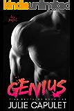 GENIUS: (A Sexy Standalone Contemporary Cowboy Billionaire Romance)