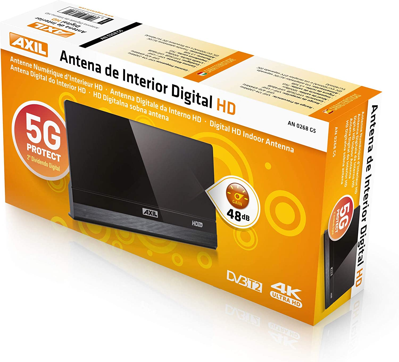 Engel AN0268G5 Antena: Amazon.es: Electrónica
