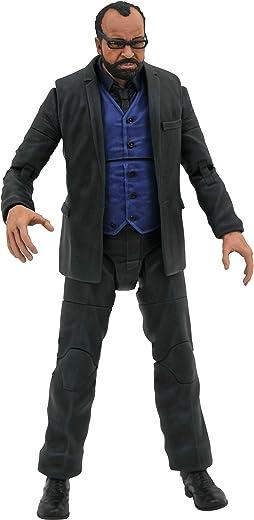 Westworld: Bernard Action Figure